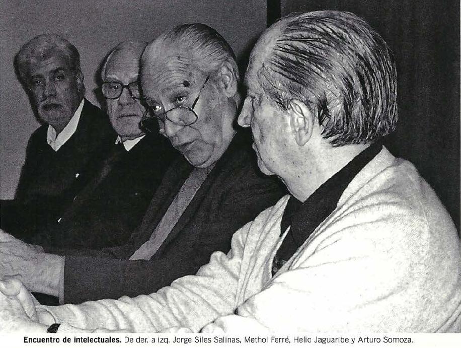 Resultado de imagen para Estado Continental Industrial en la concepción geopolítica de Alberto Methol Ferré