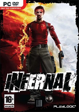 Infernal Free Download Full Version