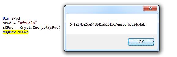 Crypt Syntax