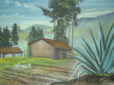 MACHE - PERU  1966