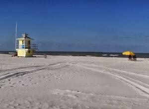 Reisetipp Clearwater Beach, Florida USA