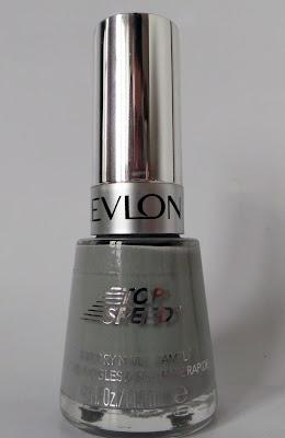 Revlon Hazy 607