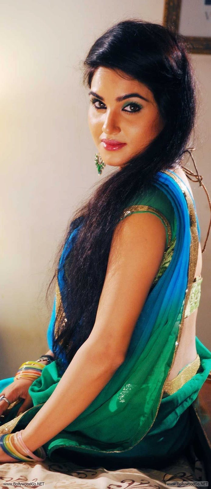 Kavya Singh Pictures from Half Boil Movie Kavya+(2)