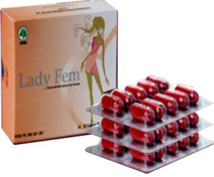 Ladyfem