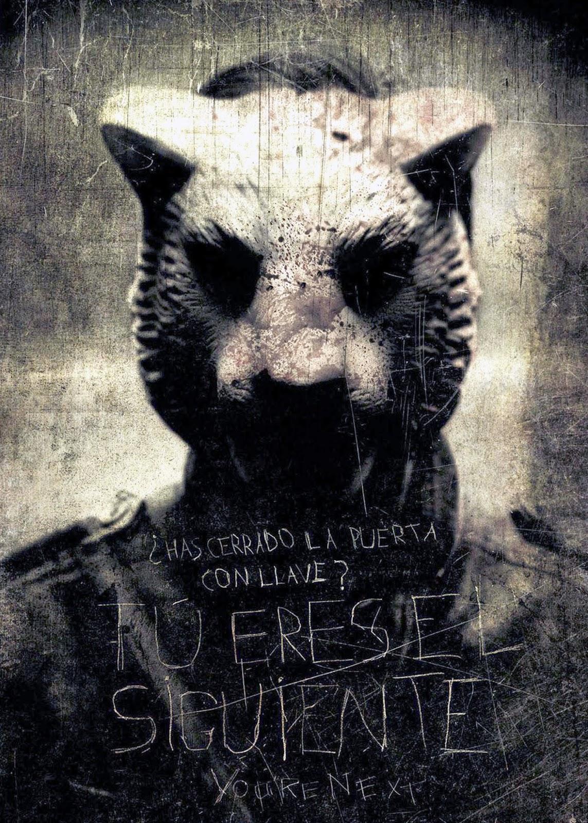 Tú eres el siguiente (2011)