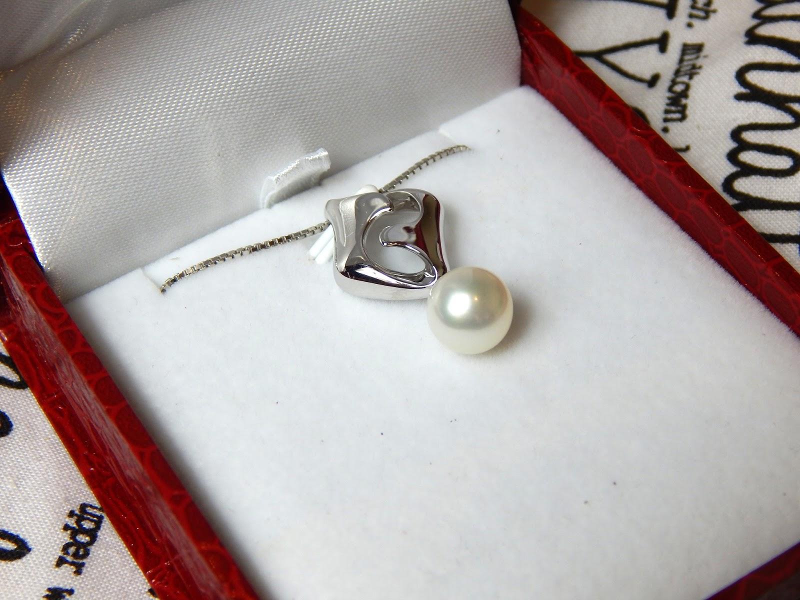 Absolute Pearls