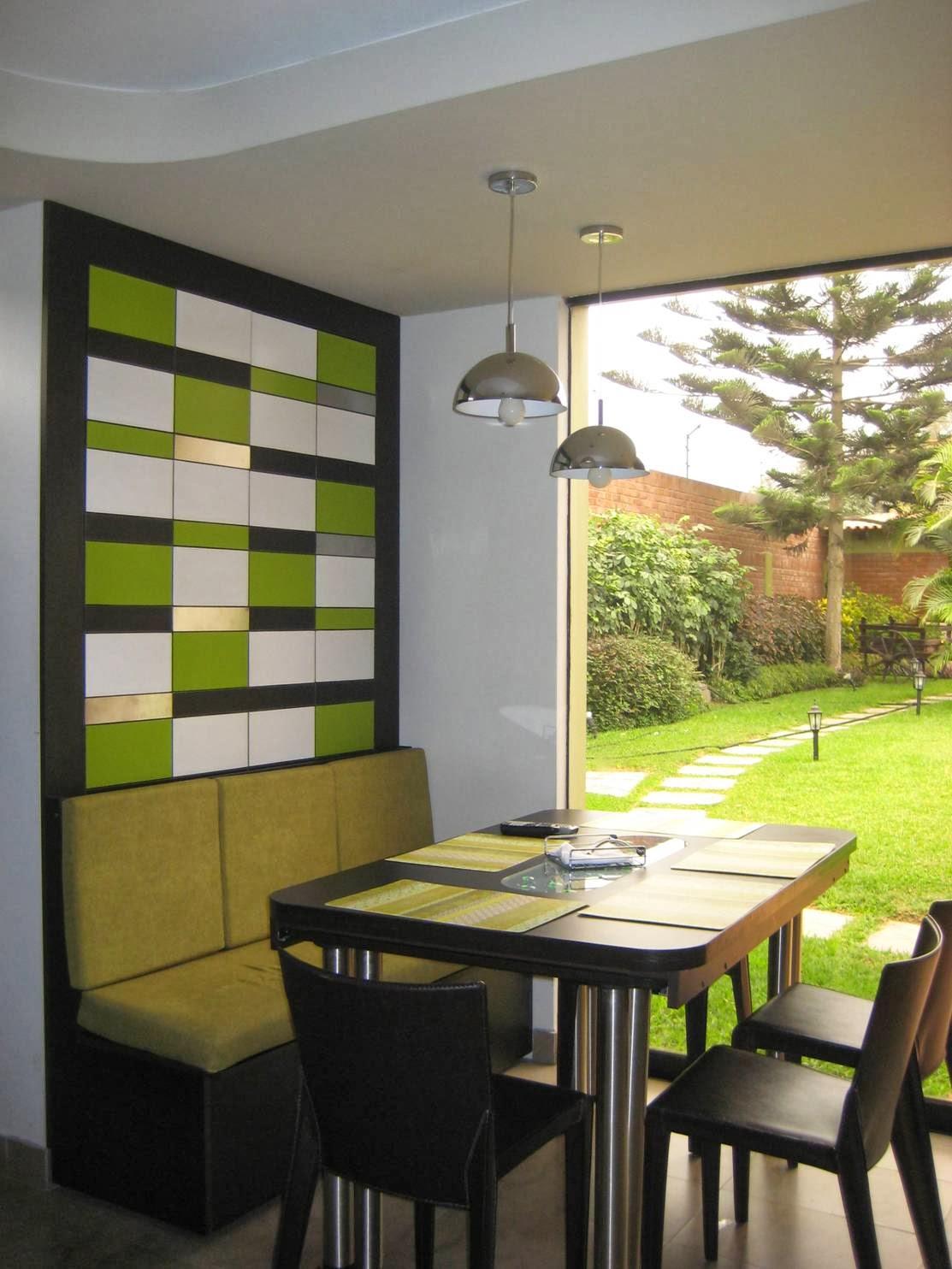 Diseño y ejecución de cocinas