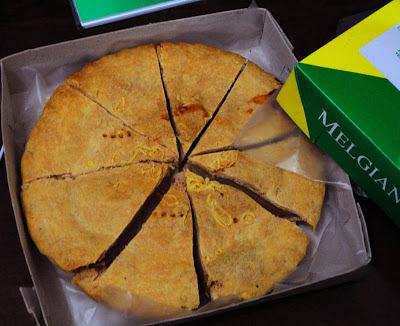 Melgian's Sweets Buko Pie