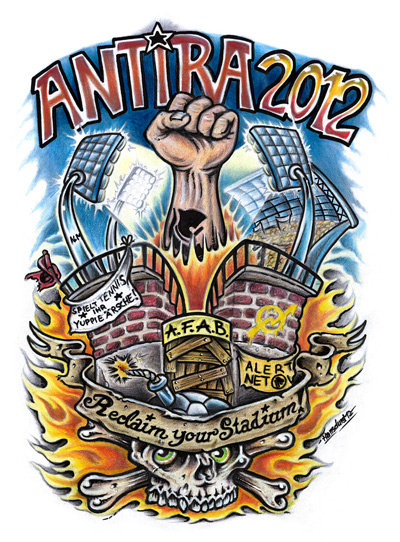 7º Torneio AntiRa