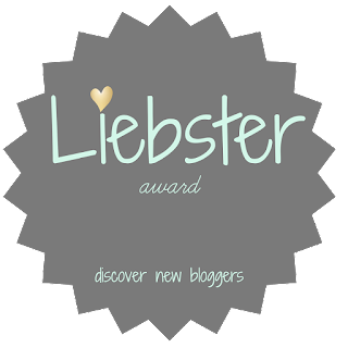 LIEBSTER AWARD :))