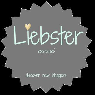 LIEBSTER AWARD :))