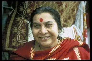 Éberség : Álmom Shri Matajival
