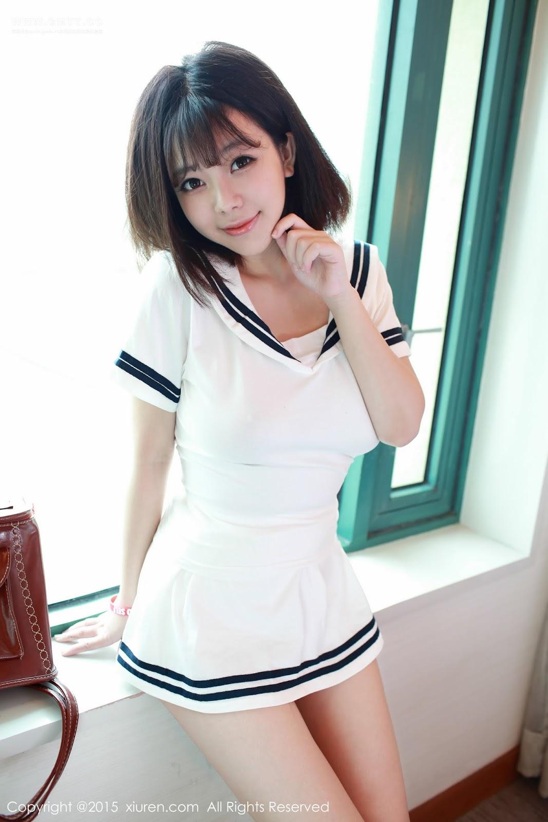 0013 - XiuRen No.390 Faye