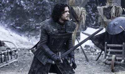 لعبة Game of Thrones