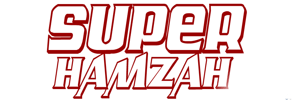 Super Hamzah