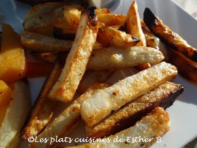 Pommes de terre r ties 39 sel et vinaigre 39 recette - Desherbant vinaigre blanc sel ...
