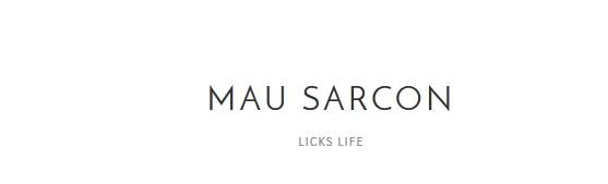 mau sarcon pinoy blog