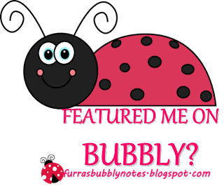 Segmen: Featured Me on Bubbly?