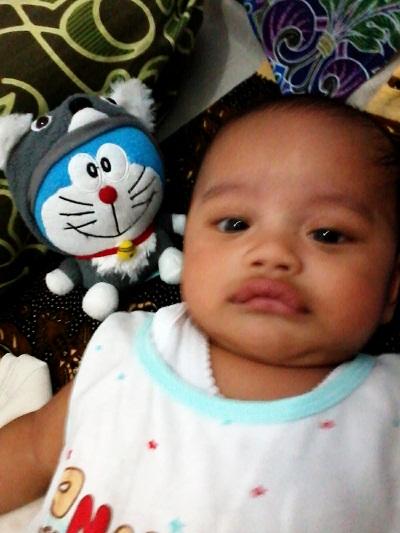 Doraemon, tsaqif