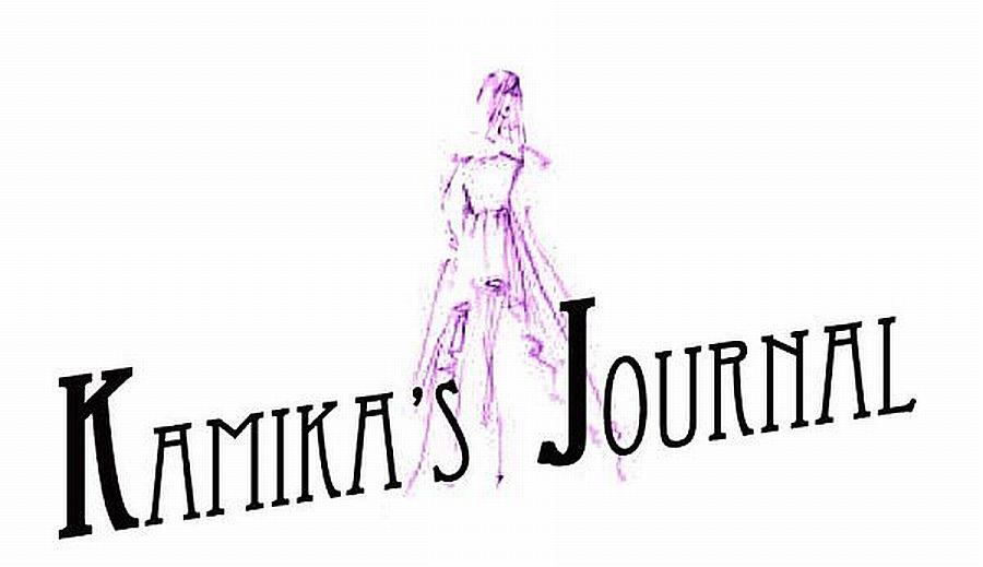 Kamika's Journal