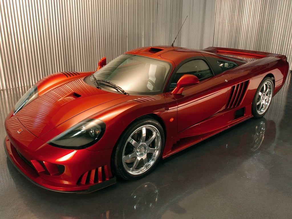 Bad Cars in The World Fastest Car in The World