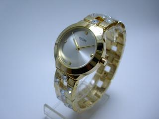 jam tangan guess terbaru