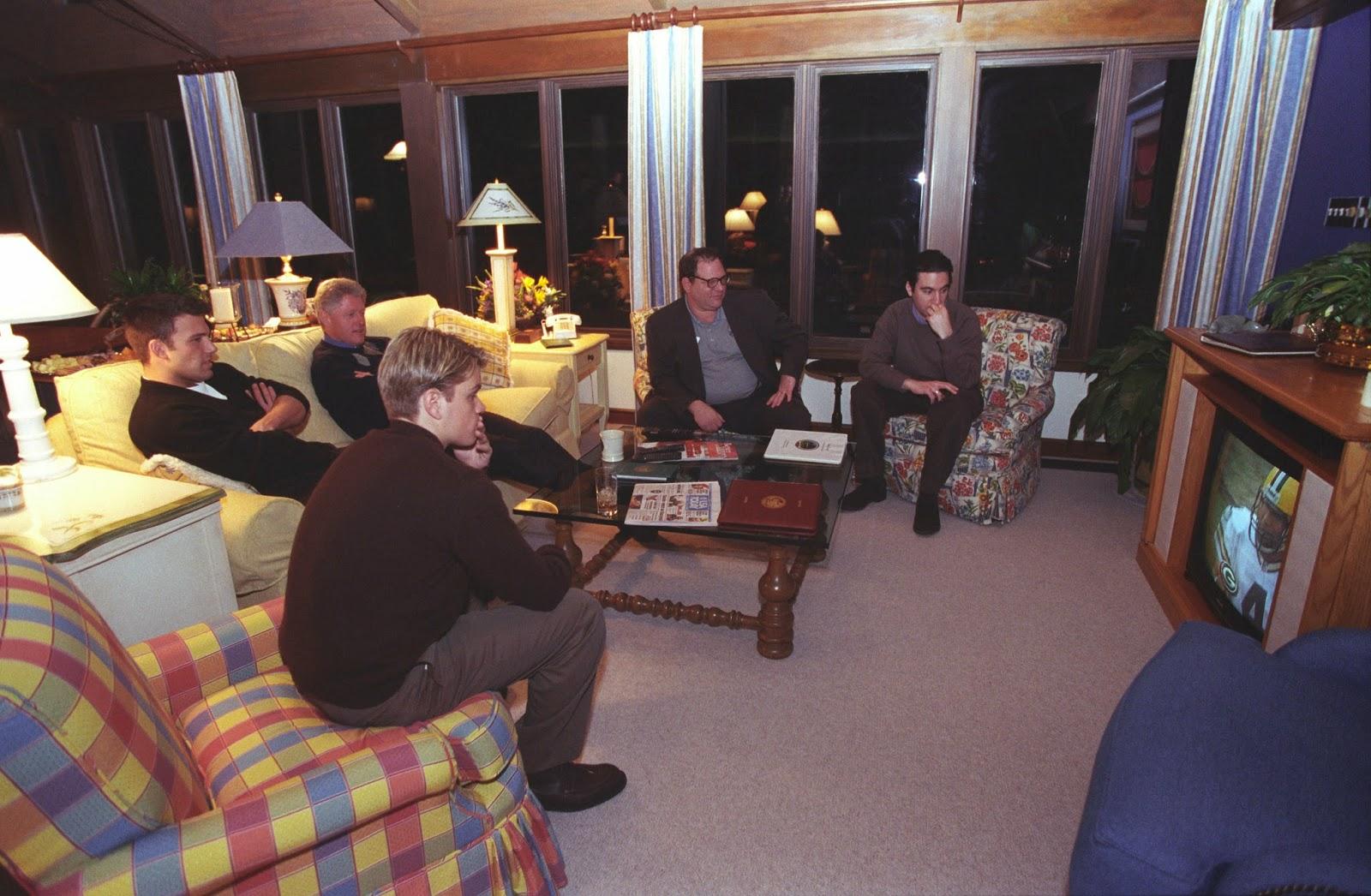 About Camp David Laurel Lodge At Camp David