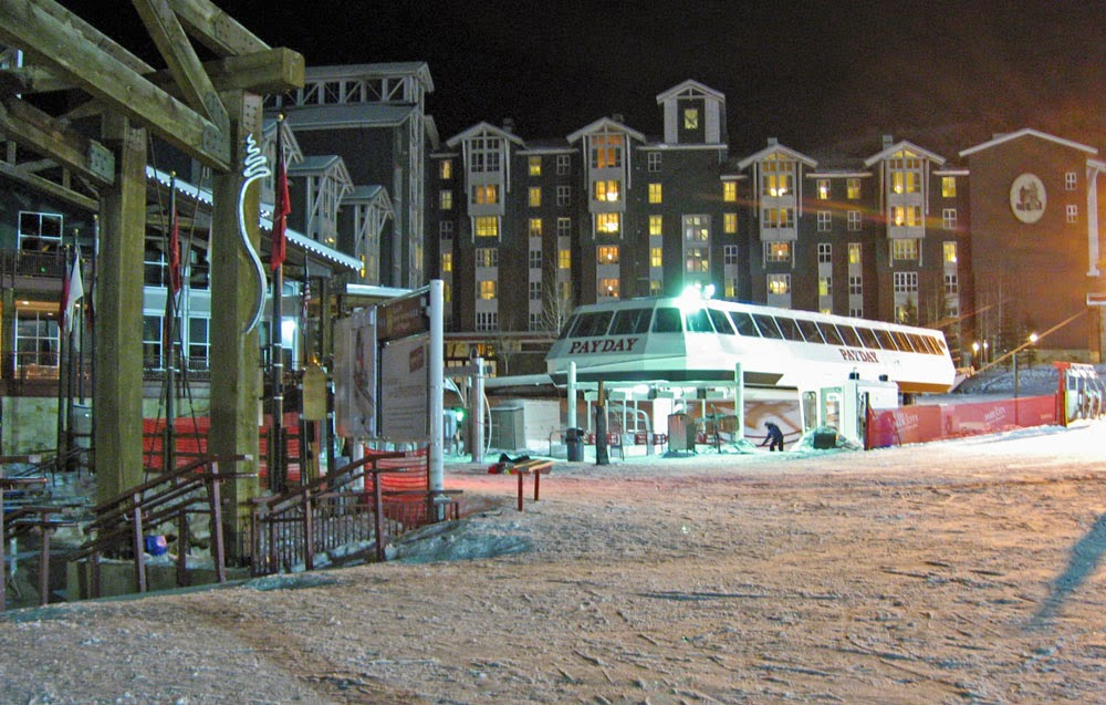 Park City Ski Resort faces Winter Closure
