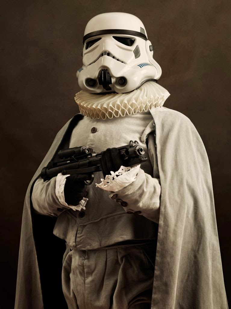 12 Stormtrooper-Star-Wars-Sacha-Goldberger-Superheroes-in-the-1600s-www-designstack-co