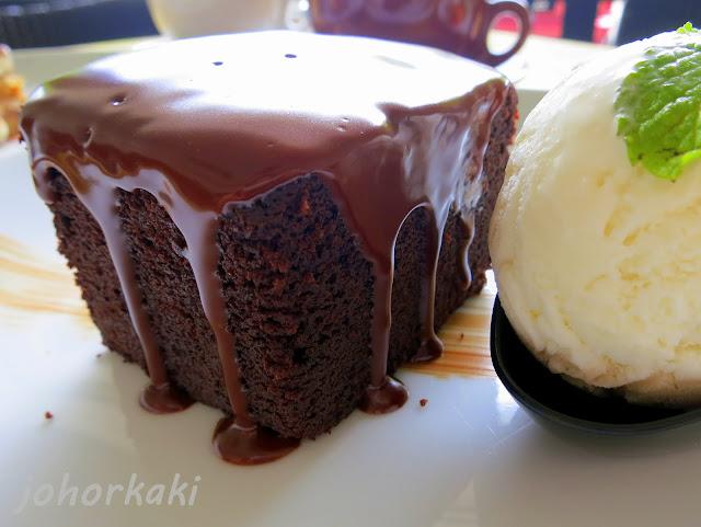 Brownie-Johor