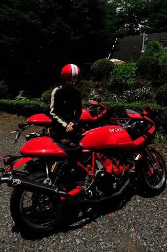 Ducati  Sport Classic Sport  1000 S