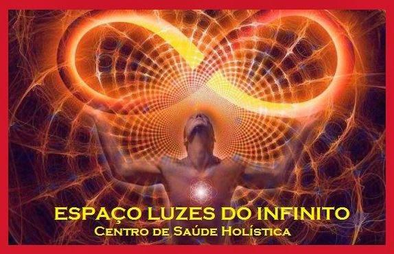 ESPAÇO LUZES DO INFINTO - Centro de Saúde Holística