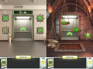 100 Locked Doors 2 Level 46 47 48 49 50