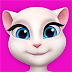 Tải Game My Talking Angela cho Java Android IOS