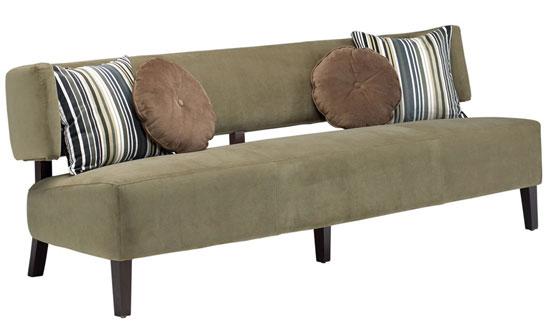 Beautiful Sofas : Beautiful modern unique stylish sofa furniture designs.  An Interior ...