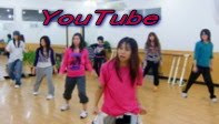 Girls HipHop 動画