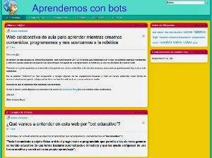 http://www.educa2.madrid.org/web/aprendemos-con-bots/inicio