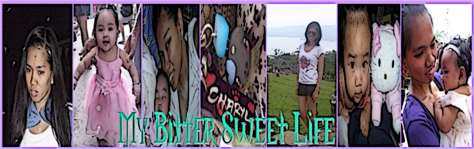 Bitter Sweet Life