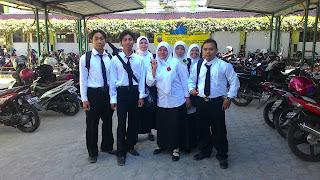 Jadwal Pengukuhan Guru Profesional dan Penyerahan Sertifikat Peserta PLPG Prop. NTB  LPTK Rayon 232 IAIN Surakarta