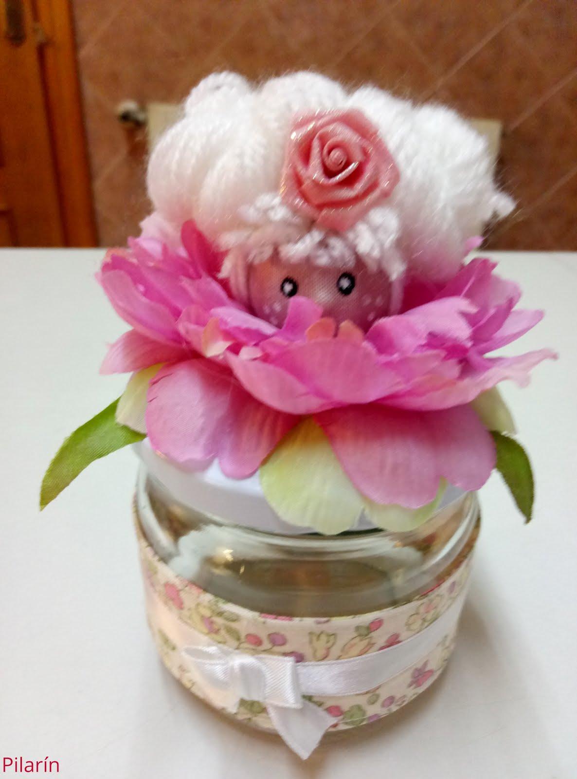 Minihaditas florales