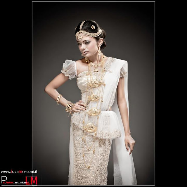 Buddhist Wedding Dresses