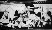 1937. Source: Wikipedia bundesarchiv bild guernica ruinen