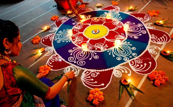 Happy Diwali 2014 Quotes and Messages