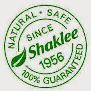Stay healthy with me and Shaklee