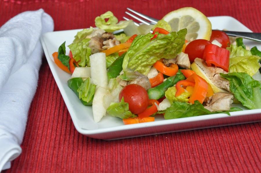 Firecracker Salad