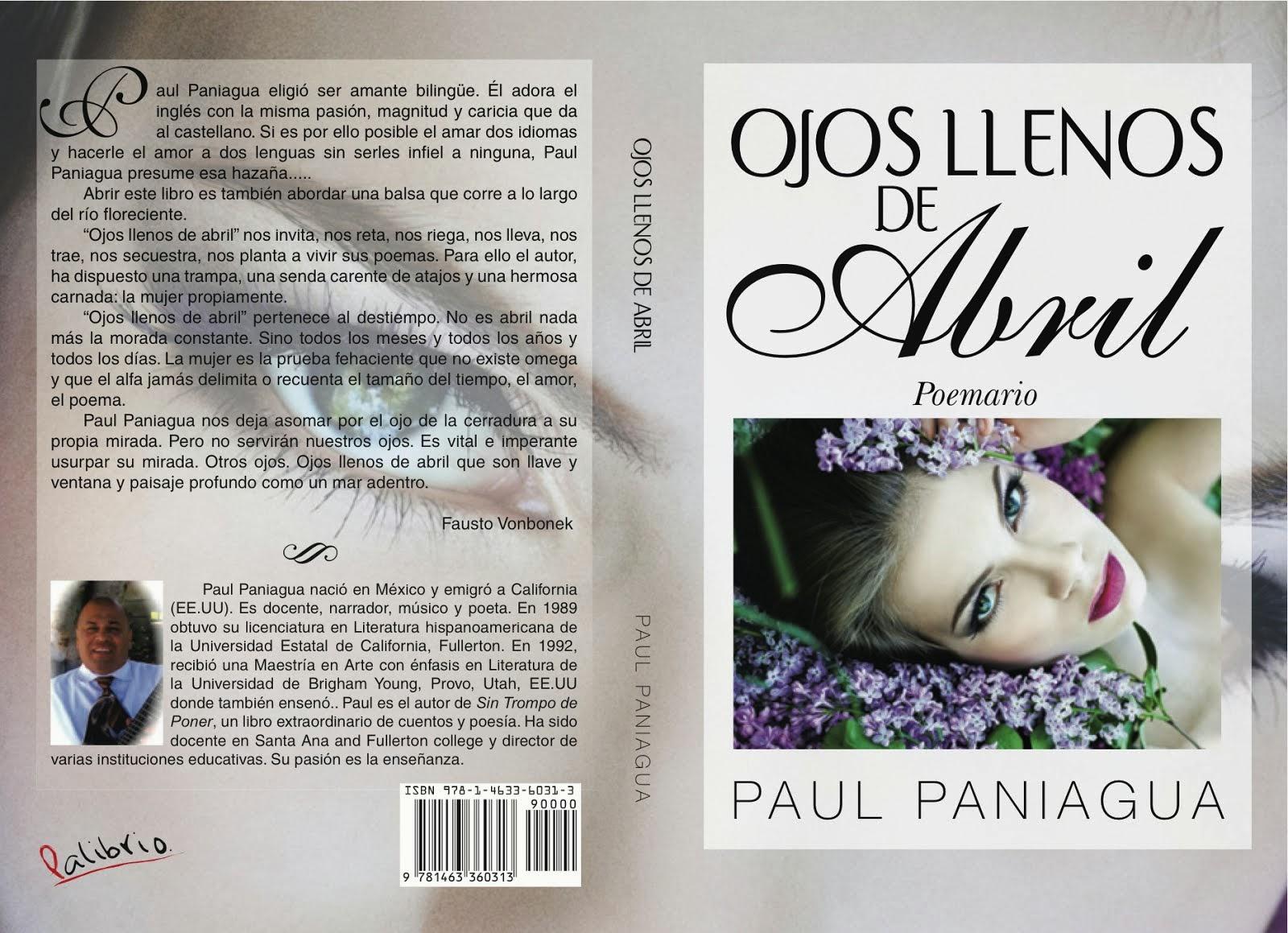 OJOS LLENOS DE ABRIL