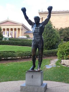 Rocky Philadelphia