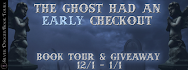 The Ghost Had an Early Checkout