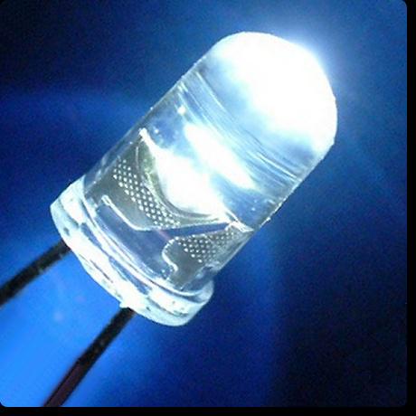 Safenature led o diodo emissor de luz amigo do ambiente - Luces de ambiente ...