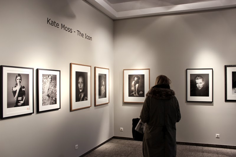 Ausstellung Kate Moss The Icon